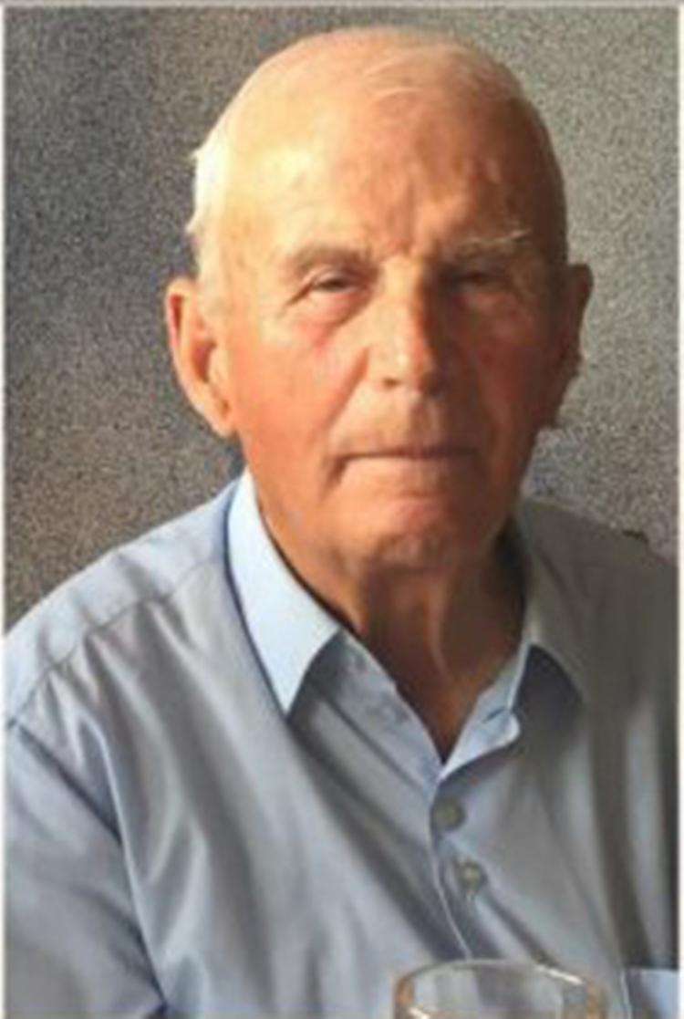 Σε ηλικία 88 ετών έφυγε από τη ζωή ο ΕΥΘΥΜΙΟΣ ΠΑΠΑΔΟΠΟΥΛΟΣ