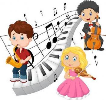 «Εμείς τραγουδάμε για  να σμίξουμε τον κόσμο», συναυλία απο το 7ο Νηπιαγωγείο Νάουσας και το Ωδείο «Αριστοτέλης»