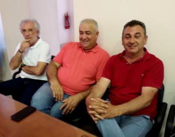 Μάκης Αντωνιάδης : «Να σταματήσει η κινδυνολογία και τα fake news για λίγα κλικς»