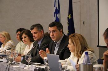 Α. Τζιτζικώστας : «Το 2019 έτος επιχειρηματικότητας για την Περιφέρεια Κεντρικής Μακεδονίας»