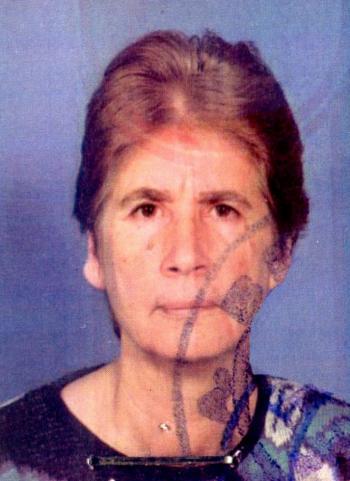 Σε ηλικία 75 ετών έφυγε από τη ζωή η ΕΛΕΝΗ ΛΑΠΑΤΟΥΡΑ