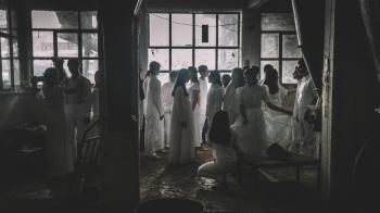 «Ιστορίες στο Σκοτάδι» από την Ομάδα «Ορίζοντες» του Τμήματος Θεατρικής Υποδομής ΔΗΠΕΘΕ  Βέροιας