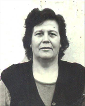 Σε ηλικία 76 ετών έφυγε από τη ζωή η ΔΗΜΗΤΡΑ Δ. ΠΑΠΑΔΑΚΗ