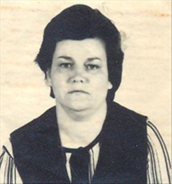 Σε ηλικία 80 ετών έφυγε από τη ζωή η ΑΝΝΑ Ζ. ΚΑΛΙΑΓΚΟΥ