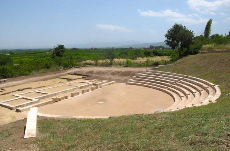 Ποιητική βραδιά στο Αρχαίο Θέατρο Μίεζας την Κυριακή