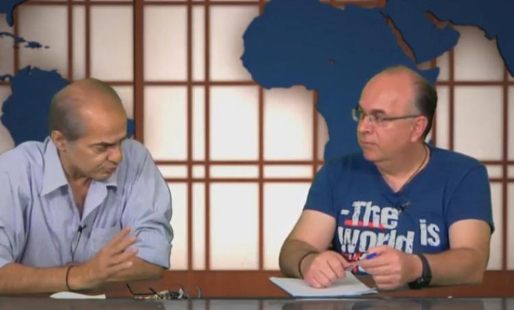 Τάσος Κωστόπουλος : «Η Ελλάδα δεν ξεκίνησε μετά το 2015. ΝΔ και ΚΙΝΑΛ άφησαν 300 δις χρέος»