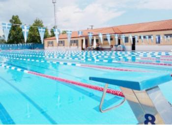 Πρόγραμμα Δημοτικού Κολυμβητηρίου Αλεξάνδρειας