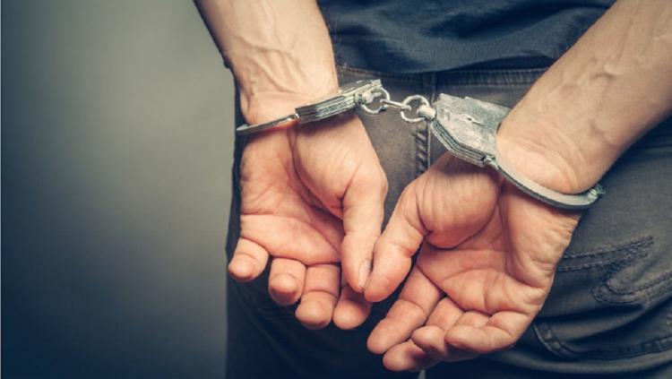 Σύλληψη 29χρονου στην Ημαθία διότι εκκρεμούσε σε βάρος του καταδικαστική απόφαση