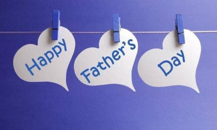 «Η καρδιά του πατέρα». Χρόνια πολλά μπαμπά!