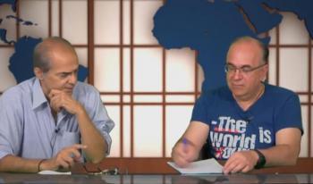 Τάσος Κωστόπουλος σε www.imerisia-ver.gr : «Η χώρα πρέπει να πάει μπροστά σε μια προοδευτική κατεύθυνση»