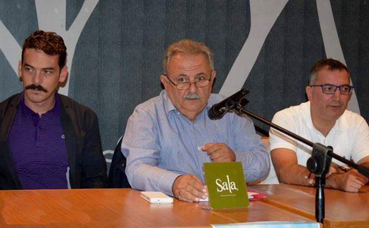 Η Επιτροπή Διοίκησης του ΕΧΚΣ έκανε τον απολογισμό της για τα πεπραγμένα της διετούς θητείας της