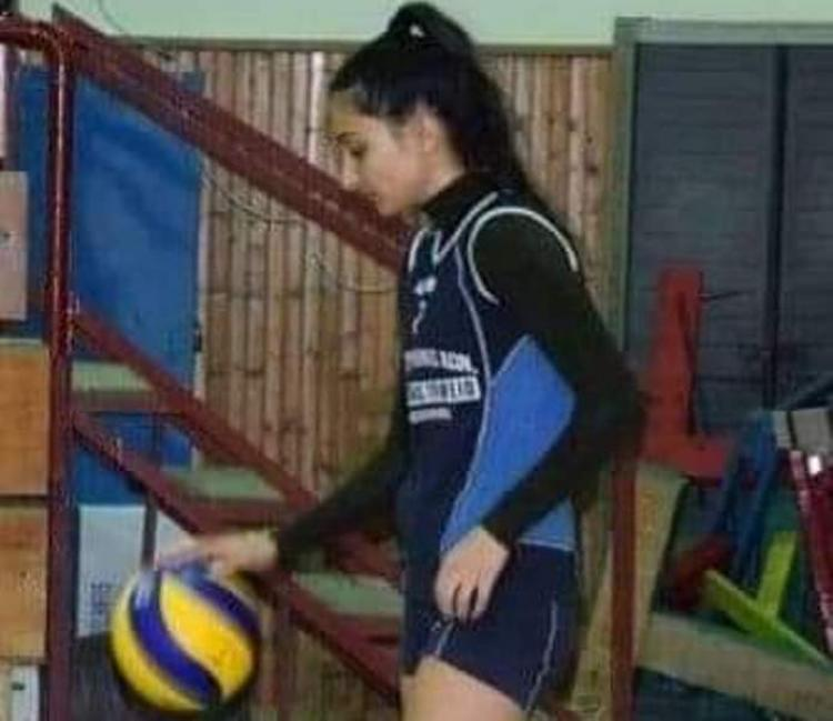 Συνεχίζει στο τμήμα πετοσφαίρισης του ΓΑΣ Αλεξάνδρεια η Ελισάβετ Δρίζη