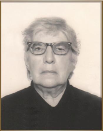 Σε ηλικία 79 ετών έφυγε από τη ζωή η ΑΘΗΝΑ ΚΥΡ. ΑΠΟΣΤΟΛΙΔΟΥ
