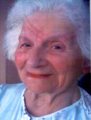 Σε ηλικία 92 ετών έφυγε από τη ζωή η ΣΤΕΡΓΙΑΝΗ Γ. ΝΤΕΛΛΑ