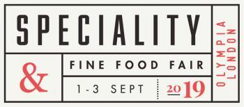 Πρόσκληση ενδιαφέροντος για συμμετοχή στο περίπτερο της ΠΚΜ στη διεθνή έκθεση SPECIALITY & FINE FOOD FAIR 2019