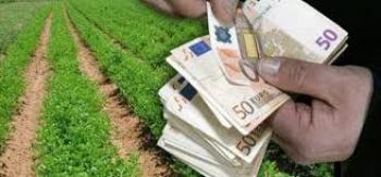 Πληρωμή αποζημιώσεων ύψους 5.4 εκατ. ευρώ σήμερα από τον ΕΛΓΑ