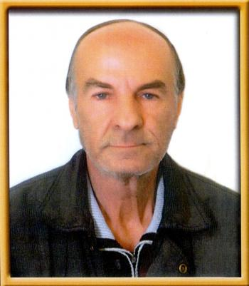 Σε ηλικία 72 ετών έφυγε από τη ζωή ο ΣΩΤΗΡΙΟΣ ΔΙΟΝ. ΒΟΥΛΓΑΡΗΣ
