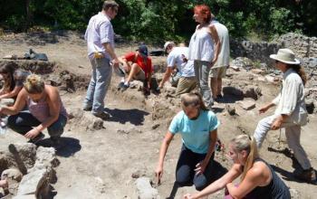 «Θερινό Αρχαιολογικό Σχολείο» από τη Δ.Δ.Ε Ημαθίας και την Εφορεία Αρχαιοτήτων
