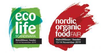 Η Π.Κ.Μ. συμμετέχει στη διεθνή έκθεση τροφίμων και ποτών «Eco Life Scandinavia and Nordic Organic Food Fair 2019»