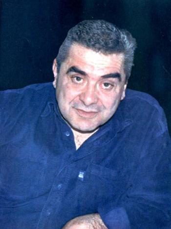 Σε ηλικία 58 ετών έφυγε από τη ζωή ο ΘΩΜΑΣ Δ. ΠΕΛΑΓΟΣ