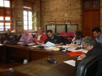 Τι συζητήθηκε στην συνεδρίαση της Επιτροπής Ποιότητας Ζωής του Δήμου Βέροιας