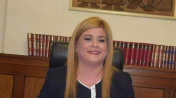 «Ο λαός θα αποφασίσει για το μέλλον του, για τη ζωή του»  -Άρθρο της Ελ.Χατζηγεωργίου, Υφυπουργού Εσωτερικών (Μακεδονίας - Θράκης)