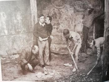 ΓΕΡΟΛΥΚΟΣ ΜΕΡΚΟΣ ΚΟΥΤΡΑΣ, ΙΝ ΜΕΜΟΡΙΑΜ - Του Δημήτρη Π. Τόλιου