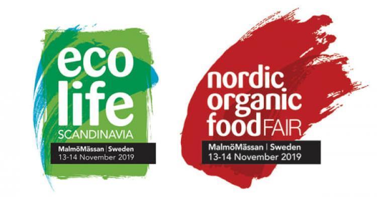 Πρόσκληση εκδήλωσης ενδιαφέροντος για συμμετοχή στο περίπτερο της ΠΚΜ στην ECO LIFE SCANDINAVIA & NORDIC ORGANIC FOOD FAIR 2019, Μάλμο- Σουηδία