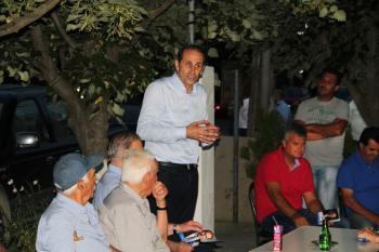 Απ. Βεσυρόπουλος : «Βασική προτεραιότητα της κυβέρνησης της Νέας Δημοκρατίας η στήριξη της οικογένειας με συγκεκριμένα μέτρα»