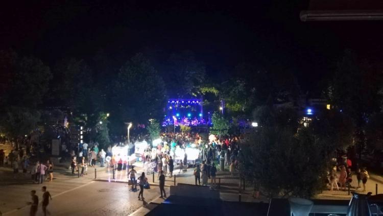 «Βέροια Εύηχη Πόλη» : Μία εξαιρετική πολιτιστική διοργάνωση