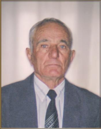 Σε ηλικία 84 ετών έφυγε από τη ζωή ο ΓΡΗΓΟΡΙΟΣ ΠΕΤΡ. ΠΑΠΑΔΟΠΟΥΛΟΣ