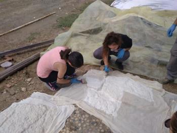 Εφορεία Αρχαιοτήτων Ημαθίας : «Θερινό Αρχαιολογικό Σχολείο»