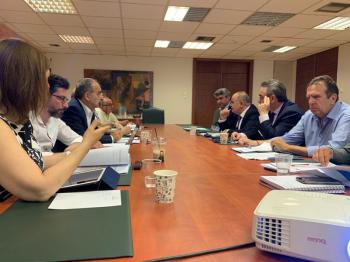 Το Δίκτυο Δομών Στήριξης Επιχειρήσεων προετοιμάζει τη δημόσια παρουσία του