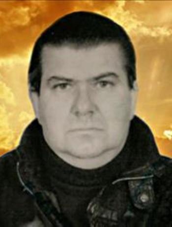 Σε ηλικία μόλις 59 ετών έφυγε από τη ζωή ο ΛΑΖΑΡΟΣ Α. ΜΑΡΑΣ