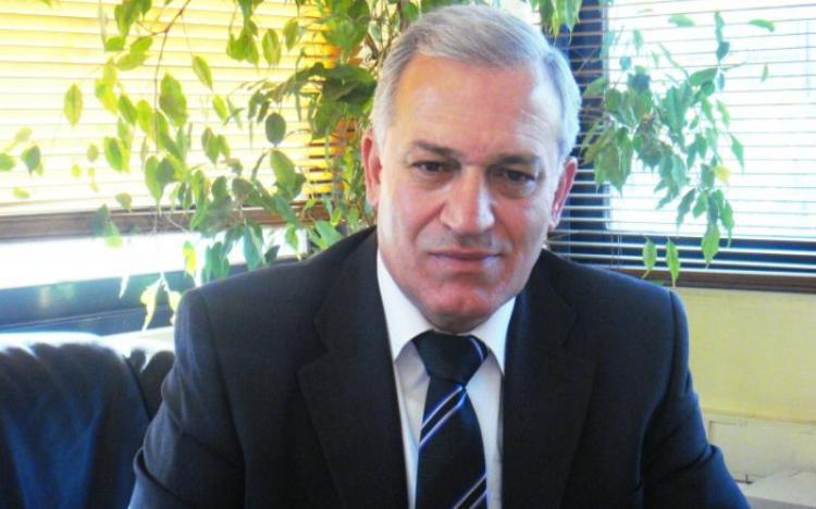 Πλώρη για την προεδρία της ΚΕΔΕ βάζει ο πρόεδρος της ΠΕΔΚΜ