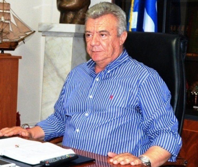 Π.Γκυρίνης : «Όχι στη μεταφορά των ταμειακών διαθεσίμων του δήμου Αλεξάνδρειας στην ΤτΕ»