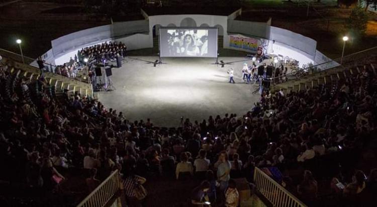 Ολοκληρώθηκε το 5ο Διεθνές Φεστιβάλ Ταινιών Μικρού Μήκους Αλεξάνδρειας