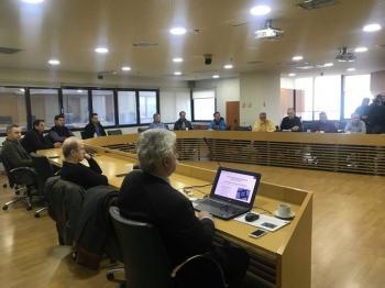 Ενημερωτική συνάντηση των νεοεκλεγέντων αιρετών διοργανώνει η Περιφερειακή Ένωση Δήμων της Κεντρικής Μακεδονίας