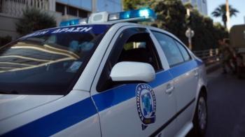 Σύλληψη 20χρονου και 30χρονου στη Βέροια για διακεκριμένες περιπτώσεις κλοπής
