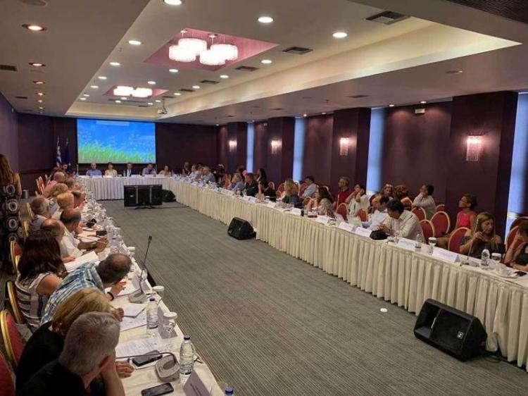 Με επιτυχία ολοκληρώθηκε η 7η Επιτροπή Παρακολούθησης του ΠΑΑ 2014-2020