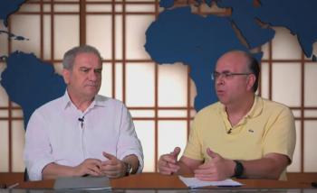 Κώστας Ασλάνογλου : «Το διακύβευμα των εκλογών είναι η συμμετοχή του κόσμου»