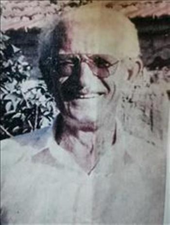 Σε ηλικία 93 ετών έφυγε από τη ζωή ο ΧΡΗΣΤΟΣ Μ. ΡΩΣΣΙΟΣ