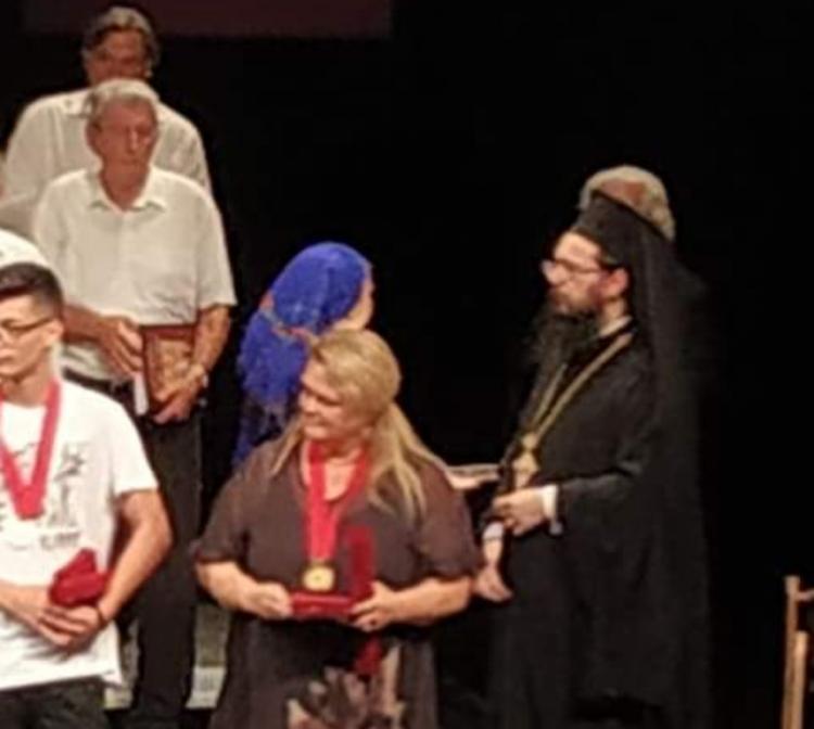 ΚΕΔΑ : Χρυσό μετάλλιο για τη Μικτή Χορωδία του Δήμου Αλεξάνδρειας «Αλεξανδρινές Φωνές»