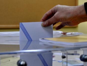 Εκλογικά τμήματα Δήμου Βέροιας για τις βουλευτικές εκλογές της 7ης Ιουλίου 2019