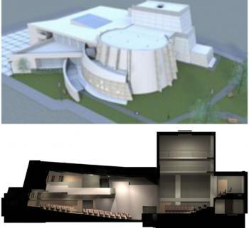 Ενεργειακή αναβάθμιση του Συνεδριακού και Εκθεσιακού Κέντρου Ιστορίας και Λαογραφίας του Δήμου Αλεξάνδρειας