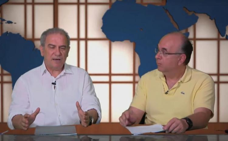 Κ.Ασλάνογλου : «Να δυναμώσουμε σε αυτές τις εκλογές, για να βοηθήσουμε την ελληνική κοινωνία να ξαναβρεί τις ισορροπίες της....»