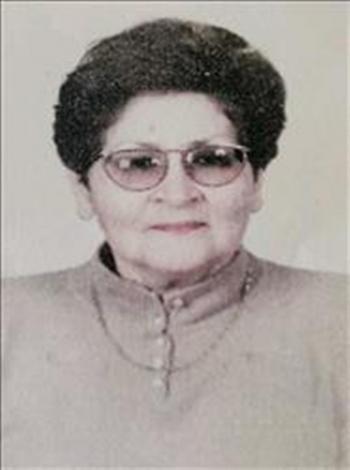 Σε ηλικία 86 ετών έφυγε από τη ζωή η ΜΑΡΙΑ Ε. ΜΑΡΚΑΚΟΥ