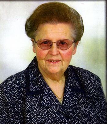 Σε ηλικία 88 ετών έφυγε από τη ζωή η ΠΑΡΑΣΚΕΥΗ ΓΕΩΡ. ΠΑΠΑΝΙΚΟΛΑΟΥ