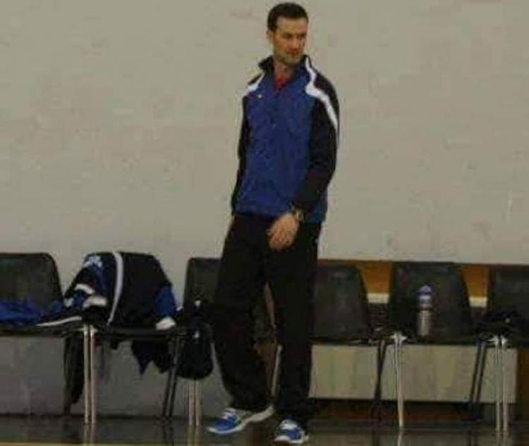 Προπονητής του Γ. Α. Σ. ΑΛΕΞΑΝΔΡΕΙΑ και τη νέα αγωνιστική περίοδο ο κ. Σταυρόπουλος Ιωάννης