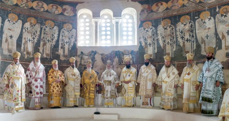 Με λαμπρότητα πανηγύρισε στη Βέροια ο ιδρυτής της τοπικής Εκκλησίας Απόστολος Παύλος